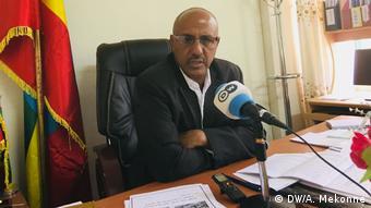 Ato Mulaw Abebe