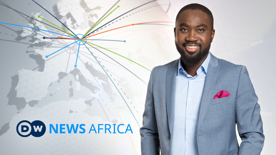 DW News Africa with Eddy Micah Jr, 29 November 2019