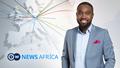 DW News Africa Moderator Eddy Micah (Artikelbild)