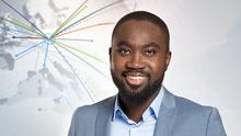 DW News Africa Moderator Eddy Micah (Teaser)