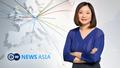 DW News Asia Moderatorin Melissa Chan (Artikelbild)