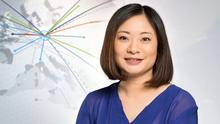 DW News Asia Moderatorin Melissa Chan (Teaser)