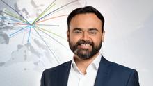 DW News Asia Moderator Biresh Banerjee (Teaser)