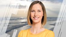 DW Check-in Moderatorin Nicole Frölich (Teaser)