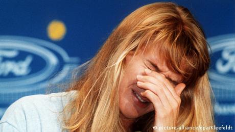 Steffi Graf (picture-alliance/dpa/Kleefeldt)