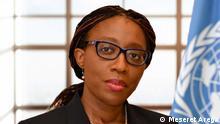 Kamerun Wirtschaftswissenschaftlerin Vera Songwe
