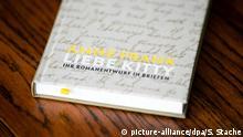 Buch Anne Frank Liebe Kitty