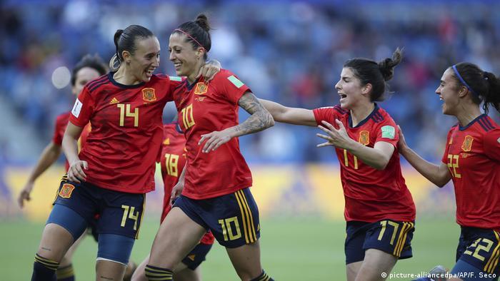 Spanish Sports News