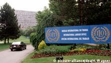 Internationale Arbeitskonferenz ILO