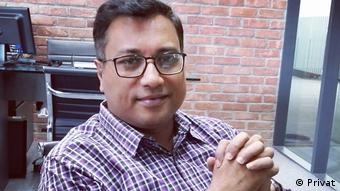 Bangladesch Golam Kibria