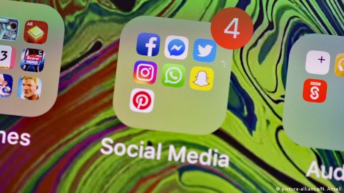 WhatsApp - Instant-Messaging-Dienst