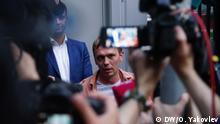 Iwan Golunow Russland Journalist