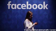 Social-Media-Studie - Facebook