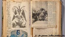 Sonderausstellung Verschwörungstheorien - früher und heute | LWL-Landesmuseum Kloster Dalheim