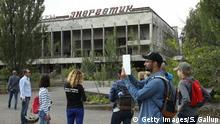 Ukraine Pripyat | Geisterstadt nach Chernobyl