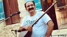 Kourosh Ghazvineh