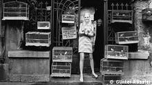 Berlin Willy-Brandt-Haus | Ausstellung: DDR Frauenzeitschrift Sibylle