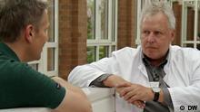 DW Fit und gesund - Dr. Michael Schenk (DW)