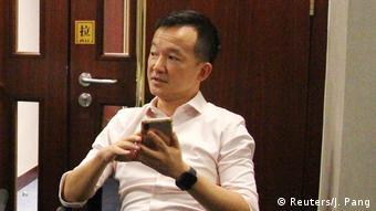 Raymond Chan Chi-chuen