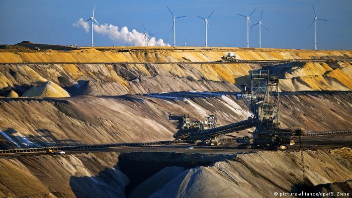 Гарцвайлер (Північний Рейн - Вестфалія) Альтернативна енергетика Німеччини
