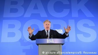 Αρνητικά τα περισσότερα σχόλια για τον νέο πρωθυπουργό της Μ.Βρετανίας