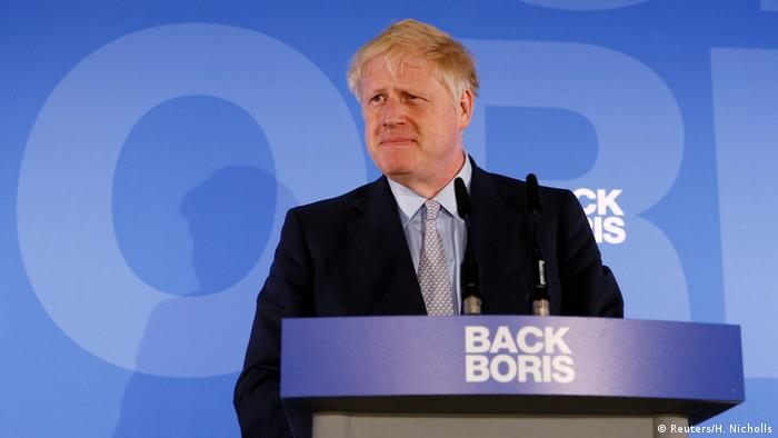 Boris Johnson takes hefty lead in UK leadership race