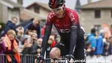 Radrennen 2019 Critérium du Dauphiné | Christopher - Chris Froom vom Team Ineos