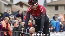 ROT // Christopher - Chris Froome (Grossbritannien / Team Ineos) - Criterium du Dauphine 2019 - 2. Etappe Mauriac - Craponne-sur-Arzon - |