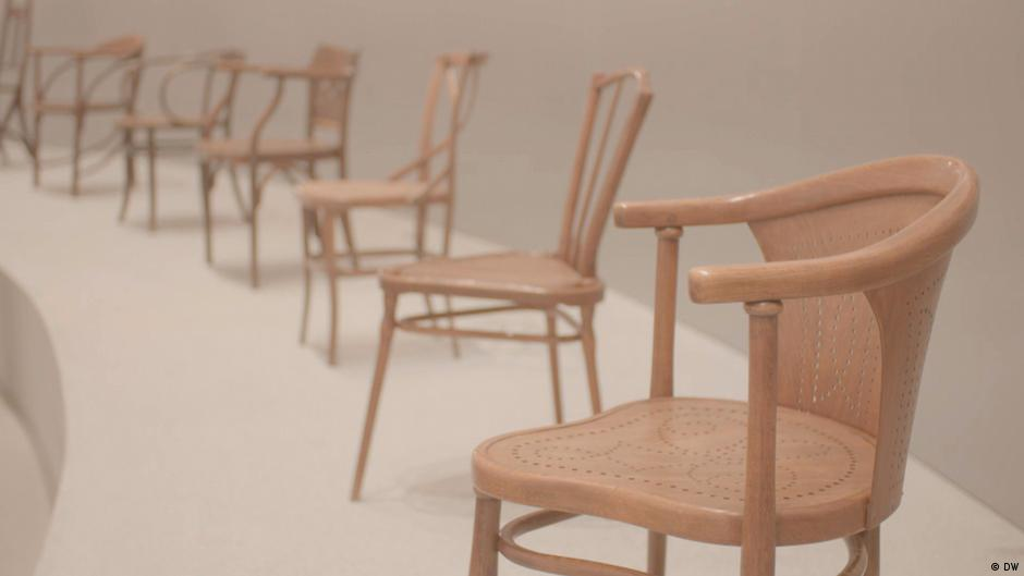 Design Icons: 200 Years of Thonet
