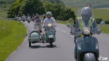 DW Euromaxx - Vespa World