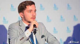 Политолог Олег Саакян