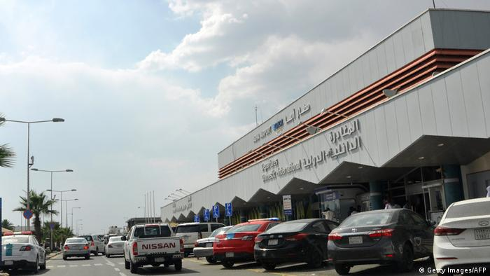 Saudi Arabia's Abha airport was hit by Houthis on Wednesday