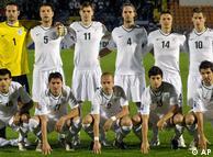 Act I Algeria-Slovenia 0-0