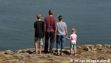 Schweden Familie