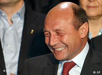 Traian Băsescu, acuzat pentru un presupus incident din 2004