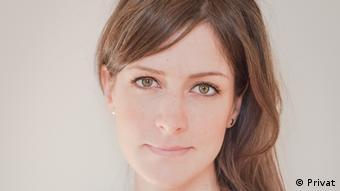 Alana Range - Kreativdirektor von Radish Lab (Privat)
