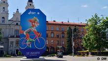 Weißrussland European Games 2019