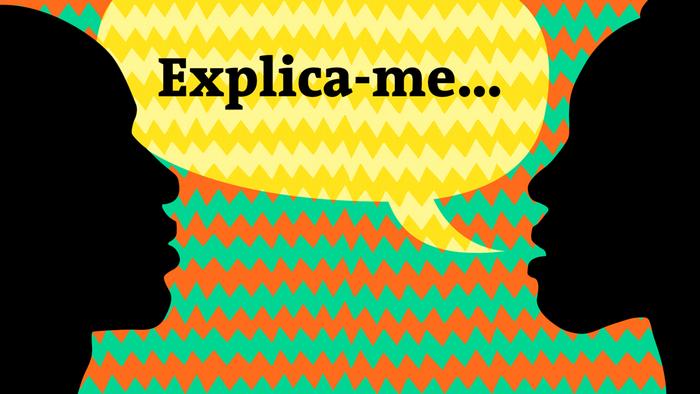 DW Podcast Explica-me... Portugiesisch Teaser