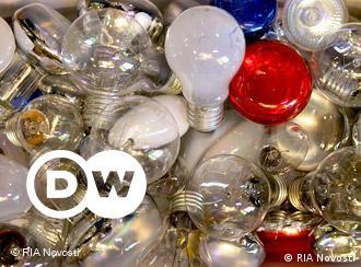 Adiós A La Bombilla Incandescente De 60 Watts Alemania Hoy Dw 01 09 2011