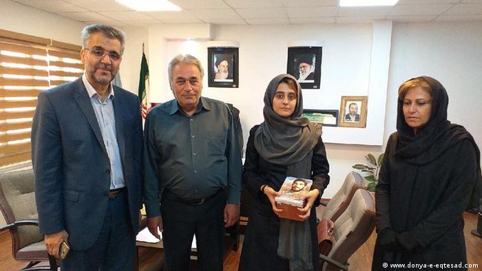 Iran Snap (www.donya-e-eqtesad.com)