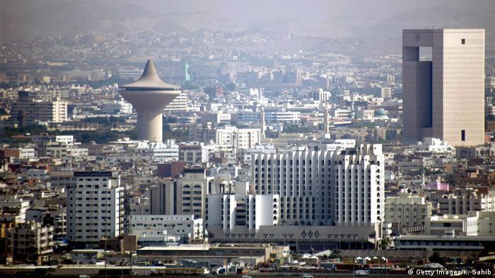 Джида, Саудитска Арабия