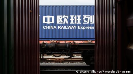 Περνά το Ντούισμπουργκ σε κινεζικά χέρια;
