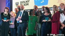 Polen Deutsch-Polnische Medientage 2019 in Breslau