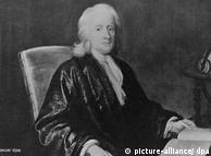 歌德反对牛顿的颜色理论