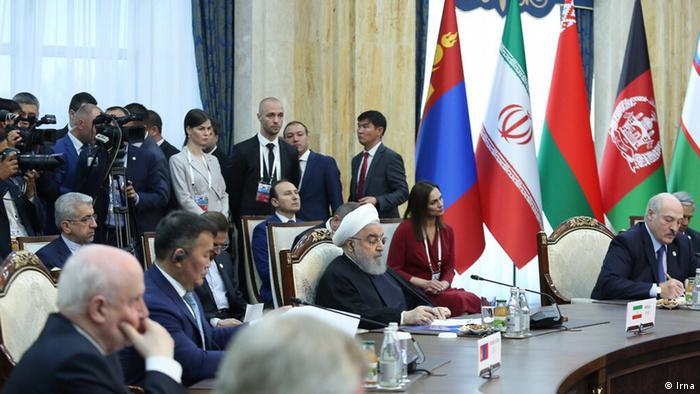 آیا با وجود تنش با آمریکا، امیدی به عضویت دائم ایران در سازمان همکاری شانگهای هست؟