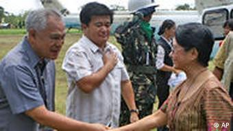 Massaker Philippinen Ismael Mangudadatu
