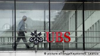 Schweiz Zürich Großbank UBS