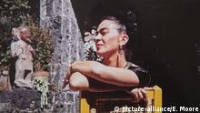 Malerin Frida Kahlo