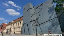 Jüdisches Museum in Berlin Kreuzberg