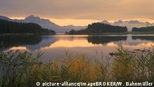 BG Forggensee | Stausee des Lech